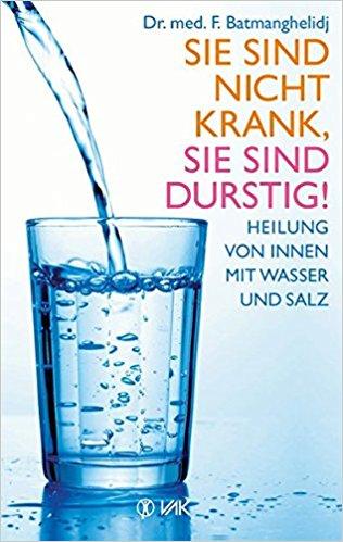 Heilung durch Wasser und Salz