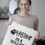 Besser leben ohne Plastik: Interview mit der Buchautorin Nadine Schubert