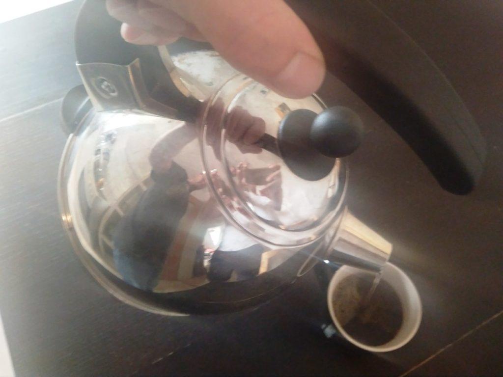 Wasserkocher Test