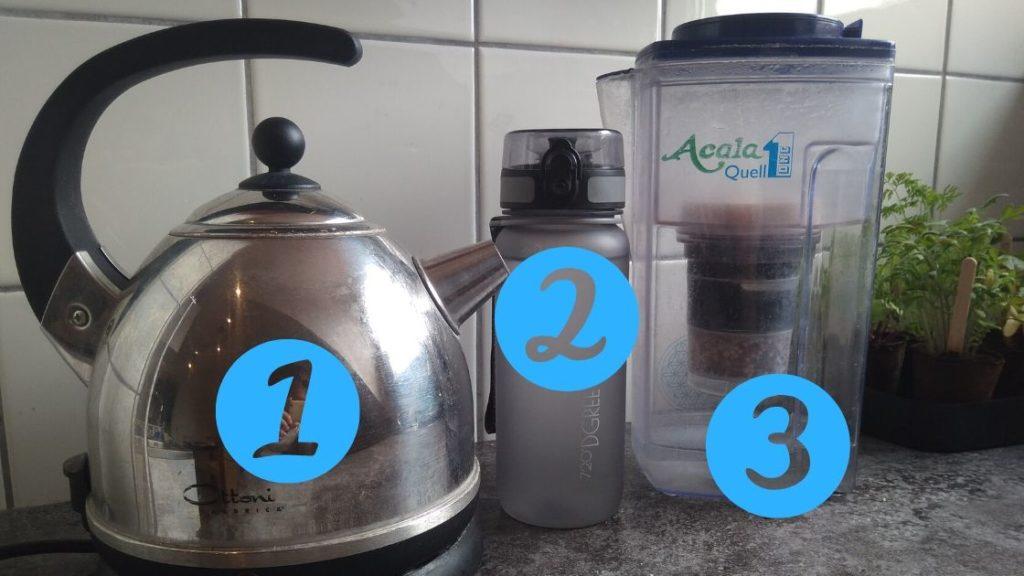 3 Empfehlungen für gesunde und plastikfreie Küchen groß