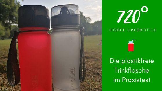 720 dgree Sporttrinkflasche Beitragsbild