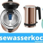 Reisewasserkocher günstig kaufen: Klein, aber fein