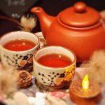 Tee Adventskalender 2021: Himmlisch Tee schlürfen im Dezember