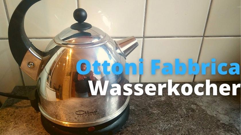 Ottoni Wasserkocher