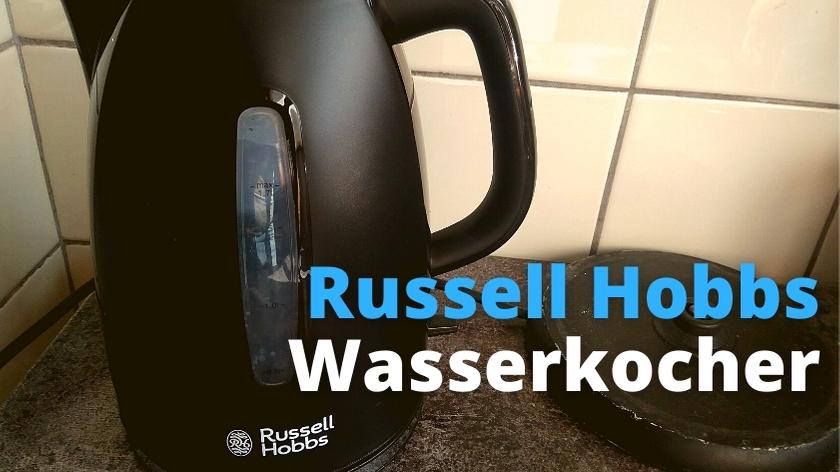 Russell Hobbs Wasserkocher