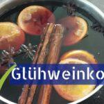 Glühweinkocher für warme Winterabende